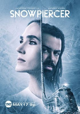 Snowpiercer - Túlélők viadala 1. évad (2020) online sorozat