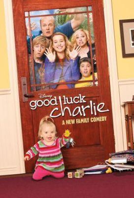 Sok sikert, Charlie! 4. évad (2013) online sorozat