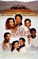 Sok hűhó semmiért (1993) online film
