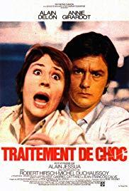 Sokkos kezelés (1973) online film