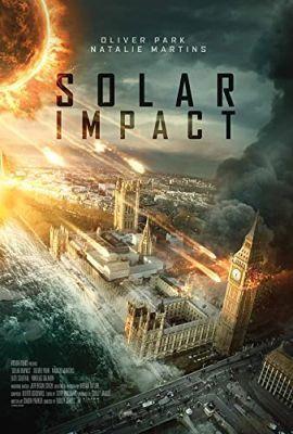 Solar Impact (2019) online film