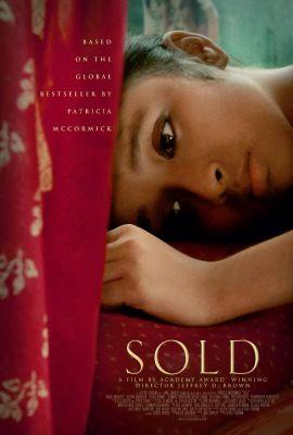 Sold (2016) online film