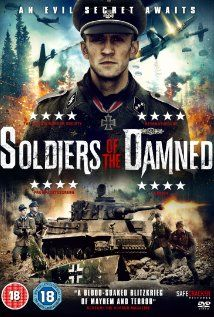 Soldiers of the Damned (2015) online film