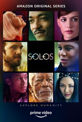 Solos 1. évad (2021) online sorozat