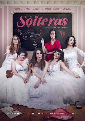 Solteras (2019) online film