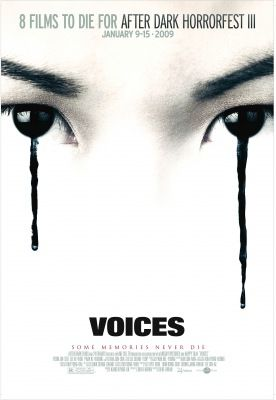 Someone Behind You (aka Voices) (2007) online film