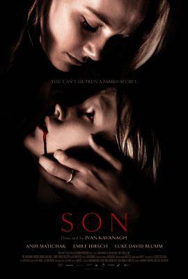 Son (2021) online film