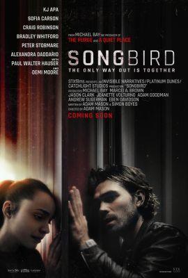 Songbird (2020) online film