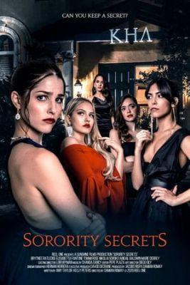 Sorority Secrets (2020) online film