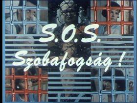 S.O.S. Szobafogság (1987) online film