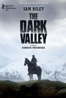 Sötét völgy (2014) online film