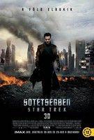 S�t�ts�gben - Star Trek (2013)
