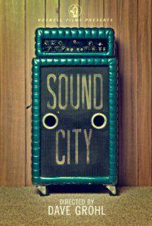 Sound City (2013) online film