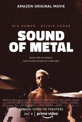 Sound of Metal (2019) online film
