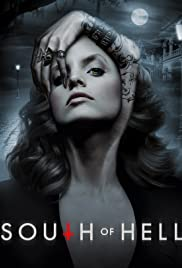 South of Hell 1. évad (2015) online sorozat