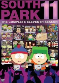 South Park  11. évad (2007) online sorozat