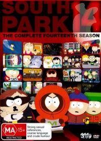 South Park  14. évad (2001) online sorozat