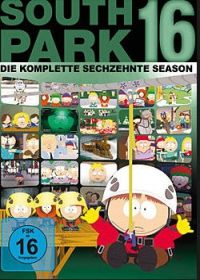South Park 16. évad (2012) online sorozat
