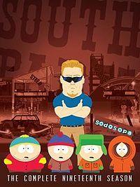 South Park 19. évad (2015) online sorozat