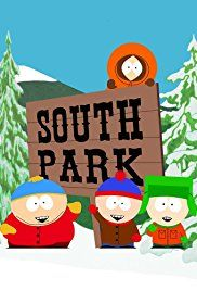 South Park 22. évad (2018) online sorozat