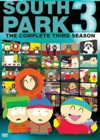 South Park 3. évad (1999) online sorozat