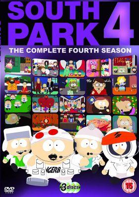 South Park 4. évad (2000) online sorozat