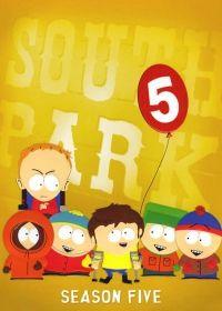 South Park  5. évad (2001) online sorozat