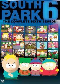 South Park 6. évad (2002) online sorozat