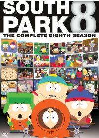 South Park 8. évad (2004) online sorozat