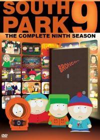 South Park  9. évad (2005) online sorozat