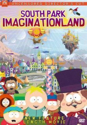 South Park: Képzeletfölde (2008) online film