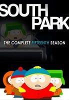 South Park 15. �vad (2011)