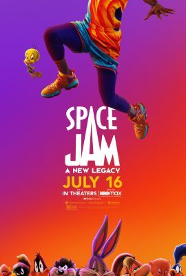 Space Jam - Új örökség (2021) online film
