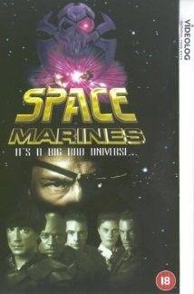 Space Marines (1996) online film