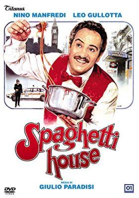 Spagetti-ház (1982) online film