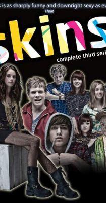 Spanok 5. évad (2013) online sorozat