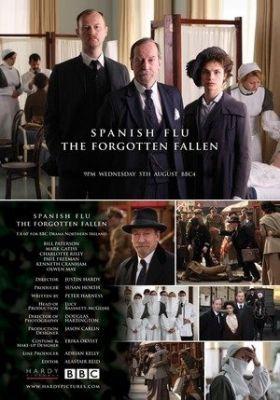 Spanyolnátha - Az elfeledett esetek (2009) online film