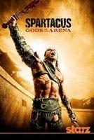 Spartacus: Az aréna istenei (2011) online sorozat