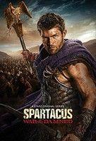 Spartacus: Vér és Homok 3. évad (2013) online sorozat