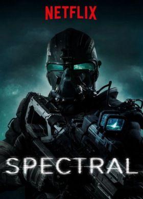 Spectral (2016) online film