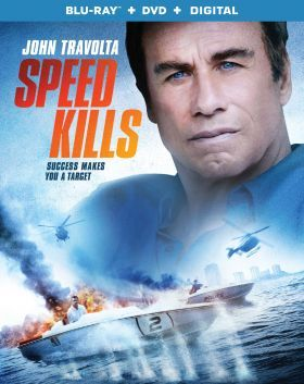 Speed Kills (2018) online film