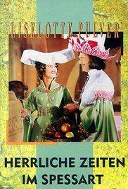Spessarti szép napok (1967) online film