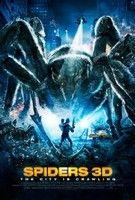 Spiders 3D (2013) online film