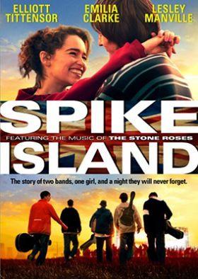 Spike Island (2012) online film