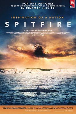 Spitfire (2018) online film
