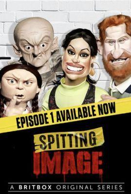 Spitting Image 1. évad (2020) online sorozat