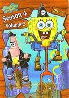 Spongyabob Kockanadrág 4. évad (2006) online sorozat