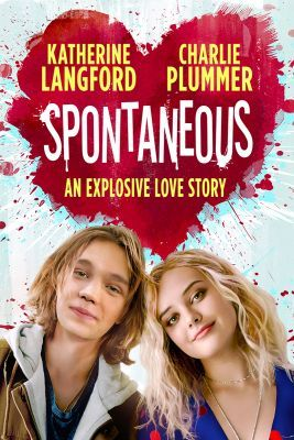 Spontaneous (2020) online film