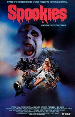 Spookies (1986) online film