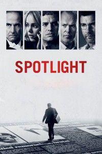 Spotlight: Egy nyomozás részletei (2015) online film